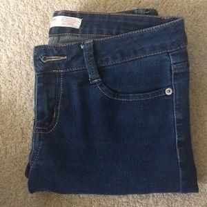 Dark Wash Jeans *3 for $15*